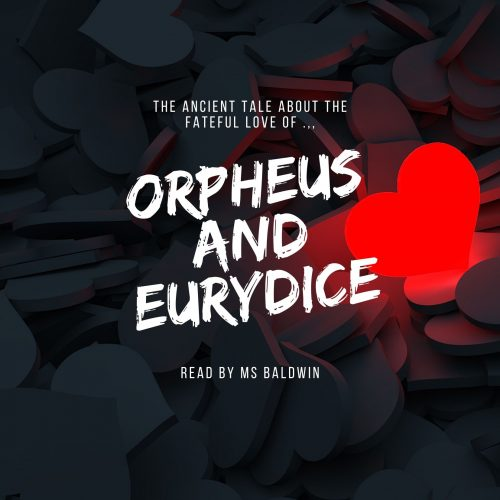 The ancient legend about the fateful love of Orpheus & Eurydice.